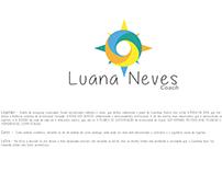 Luana Neves Coach