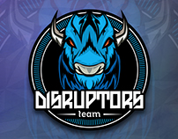 Wallpapers para Disruptors Team