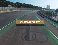 Chevrolet apresenta novo Cruze