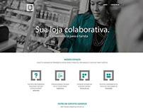 Square Conveniência - Loja Colaborativa