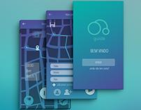 App - Mobilidade urbana