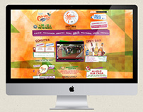 Piraju Folia website