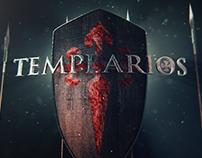 TEMPLARIOS / MINI SERIE HISTORY