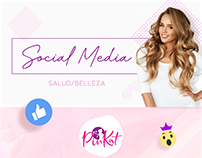 Social Media - My Pinkat