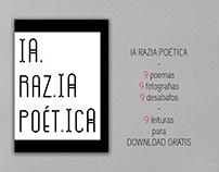 IA. RAZ.IA POÉT.ICA - Revista de Poesia Download Grátis