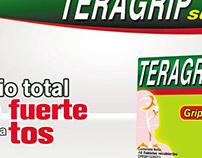 Nuevo Producto de la familia TERAGRIP-TERAGRIP SUPRA