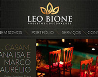 Site Leo Bione