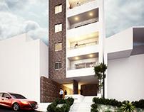 Oslo Apartamentos