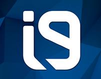 I9 life - Material de divulgação para revendedores.