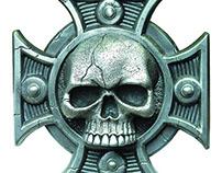 Diseños sobre Warhammer