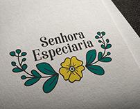 Senhora Especiaria