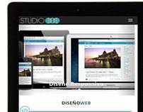 Digital Agency Site