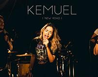 "Videoclipe: ""KEMUEL - FOME DE AMOR"""