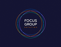 FOCUS GROUP Solution + Branding