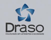 Doutorado em Ambiente e Soceidade(DRASO) Modelo 2