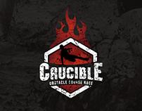 Crucible Race