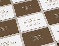 Edifício Pávia | Pávia Building