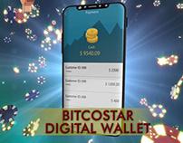 Bitcostar 3D Animation Video