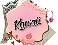 Logo for girls fashion store