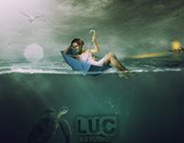 Edición Gráfica. Luc Estudio Creativo