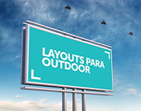 Layouts para Outdoor