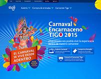 Tigo Carnaval