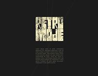 RetroMode