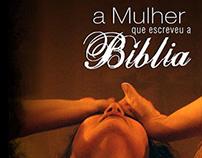 A Mulher que escreveu a Bíblia - site