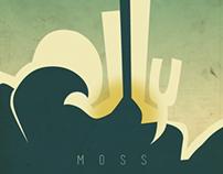 Homenaje - Olly Moss
