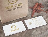 SushiClub • México