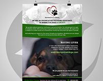 Diseño de Poster - Elaborado en FRM Publicidad