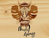 Mandril Garage