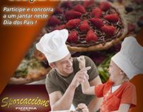 Banner - Promoção Dia dos Pais