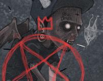 El Diablo, The Soul Dealer.