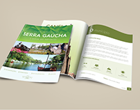 Revista/Ebook - Serra Gaúcha