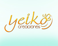 Yeiko: Logo, L. Sheet, B. Card and Sales Check (2010)