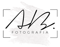 Identidade visual ::: Aline Bandeira Fotografia