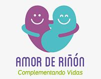 Amor de Riñón - Infographic