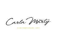 Carla Marty, contemporary art