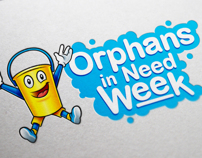 Orphans in Need Week