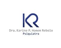 Dra. Karine Rebolo / Psiquiatra