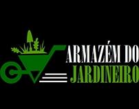 Logo armazem