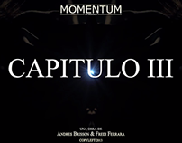 Momentum The Movie - Live Show Adaptation to Youtube