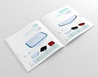 Catálogo de Produtos Flabix