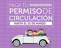 Nueva imagen corporativa de Municipalidad de HUECHURABA