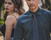 Moda - Jessica + Eduardo