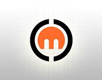 EléctricaCMD - Logo y Catálogo
