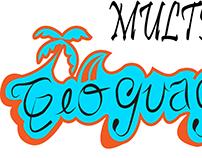 Diseño de Logo Geoguaguanco