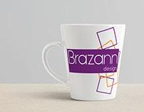 Canecas Brazann Design