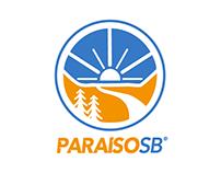 PARAISO SKATEBOARDING - WEB, REDES, LOGO.